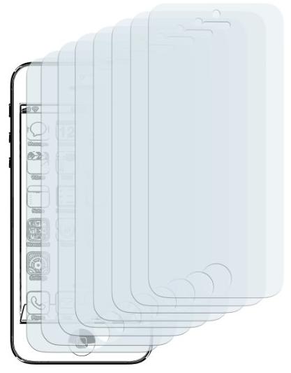 Smartphone Schutzfolie