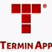 TerminApp Logo